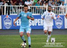 Match Highlights. FC Kokand-1912 vs FC Kizilkum