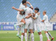 «Соннам» выиграл матч, в котором Искандеров вышел в стартовом составе