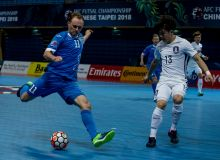 Artur Yunusov: We need to improve if we want to reach the final