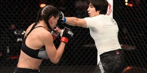 Liliya Shakirova loses her UFC debut as she was forced to tap to an inspired, in-form Lauren Murphy at UFC 254