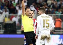 """""""Реал"""" Испания суперкубоги соҳиби!"""
