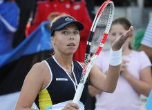 Анетт Контавейт выиграла стартовый матч на соревнованиях в Дубае