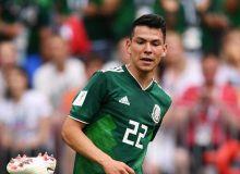 Европа грандлари мексикалик футболчи учун курашмоқда