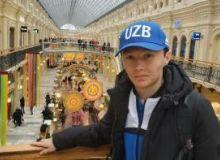 Салохиддин Эсанов будет защищать честь Узбекистана на ЧМ по киберспорту