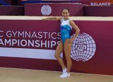 Oksana Chusovitina jahon chempionatiga yo'l oldi