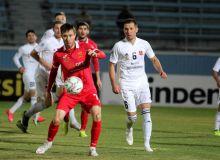 Match Highlights. FC Kizilkum 1-1 FC Lokomotiv