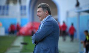 "Виктор Кумиков: ""Насаф"" билан ўйинда кўп нарса мухлисларга боғлиқ, чунки..."""