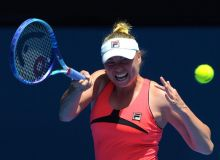 "Вера Звонарёва ""Australian Open-2020""дан қурқ қолди"