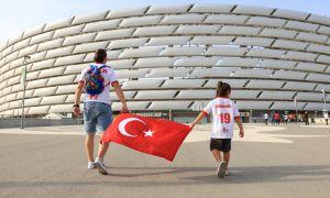 Евро-2020. Швейцария – Туркия. Асосий таркиблар маълум