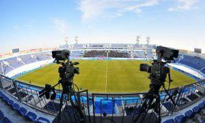 Специальная рабочая группа изучает текущую ситуацию на стадионах для внедрения системы VAR