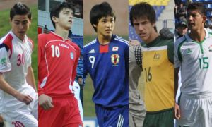 2010 AFC U-16 Championship: Where are they now?