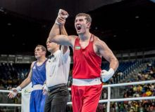 Рио Олимпиадаси совриндорининг жанг муддати аниқ бўлди
