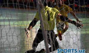 Photo Gallery. FC Pakhtakor 1-2 AGMK