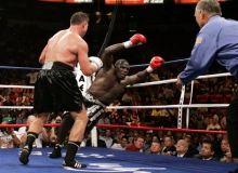 O'zbekiston sharafini himoya qilgan 51 yoshli bokschi professional ringga qaytmoqchi