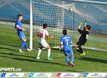 CAFA U-16 Championship: Узбекистан – чемпион!