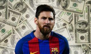 Месси 2020 йили энг кўп даромад кўрган футболчи бўлди, Роналдучи? (Топ-10)