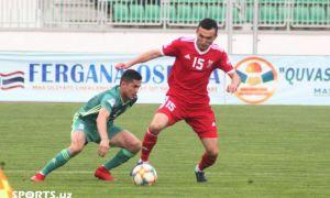 Full Match. FC Navbahor 3-0 FC Surkhon