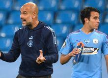 """""""Barsa""""ga sodiq qolmagan futbolchi Gvardiolani ham xafa qildi"""