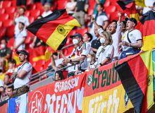 Евро-2020. Германия - Венгрия: Асосий таркиблар билан танишинг