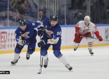 Photo Gallery. HC Humo 2-1 HC Rostov