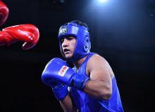 Бокс: -75 кгдаги вакилимиз ҳам Осиё чемпионлиги учун жанг қилади
