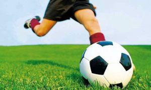 Детско-юношеский футбол возвращается.