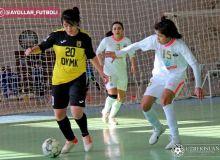 Завтра финальный день XV Чемпионата Узбекистана по футзалу.