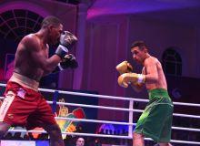 Алиёр Норалиев дебютный бой в турнире WSB начал с победы