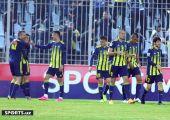 Pakhtakor-Nasaf Supercup