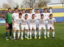 Олимпийская сборная Узбекистана приступила к УТС в Ташкенте
