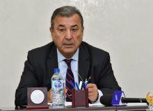 Содик Сафоев: Наша главная цель – завоевать лицензию на Олимпиаду – 2024 года