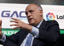 Ла Лига президенти: Баъзи клубларнинг худбинлигини аллақачон билганман