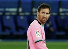 "El Mundo: ""Барселона"" Мессидан 39 млн евро қарз"