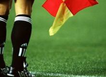4 тур женской высшей лиги: время начала матчей и назначение официальных лиц.