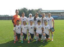 «Turkish Women's Cup 2019»: Сегодня женская олимпийская сборная Узбекистана померится силами с Туркменистаном