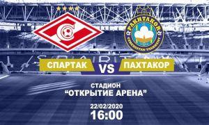 Известен состав «Пахтакора», который вылетает в Москву на матч со «Спартаком»