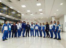 Сборная Узбекистана по тяжёлой атлетике примет участие в двух международных турнирах