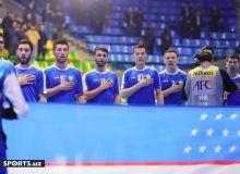 Uzbekistan to face Spain, Argentina and Portugal in European Tour