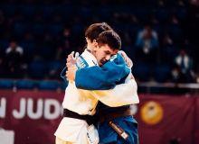 Наши дзюдоисты завоевали 14 медалей на открытом Кубке Азии