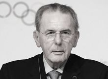 Ушёл из жизни Почетный Президент МОК Жак Рогге