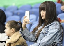 Photo Gallery   Fans. HC Humo 2-1 HC Rostov