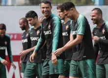 Роналду: Биз Испанияни ютмоқчимиз