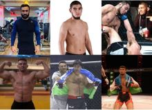 What other Uzbek fighters could compete in the UFC? The experts responded