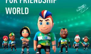 Сегодня состоится открытая жеребьевка Всемирного онлайн-чемпионата по «Футболу для дружбы» 2020