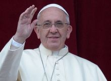 Рим Папаси Ватиканда аёллар жамоасига асос солди