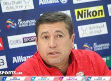 Микляев: Чтобы завтра победить, нужно играть в футбол