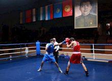 Четверо боксеров Узбекистана вышли в финал турнира в Кыргызстане