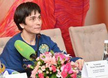 Оксана Чусовитина: Моя мечта — завоевать Олимпийскую медаль для Узбекистана