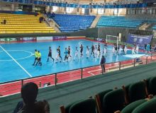 Завтра финал Кубка Узбекистана по футзалу!