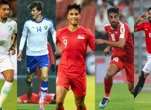Saudi Arabia to host top-level Asian Qualfiers matches